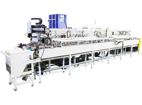 NEPS Powder Coating Machine