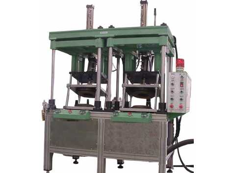 Rim Air Leakage Testing Machine-2 in 1